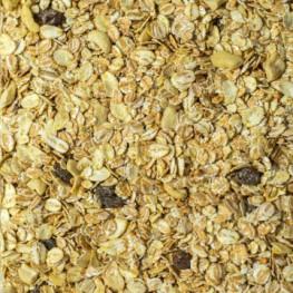 Muesli 5 cereales (vrac) 100 g