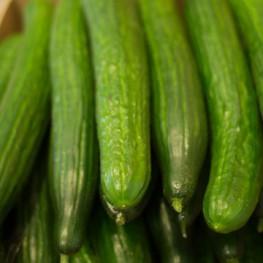 Concombre (pièce)