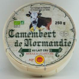 Camembert de stéphanie